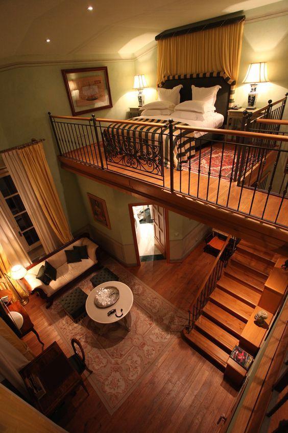 loft bedroom ideas 8