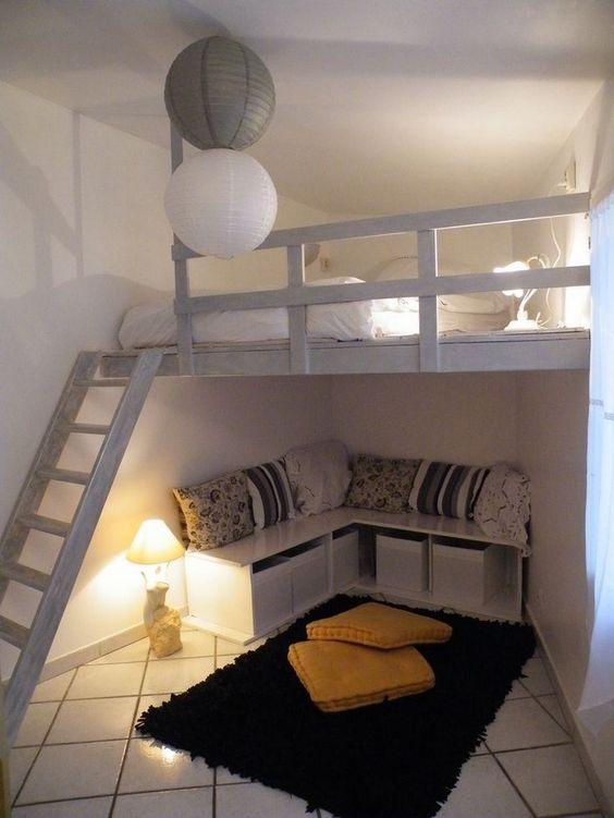loft bedroom ideas 9
