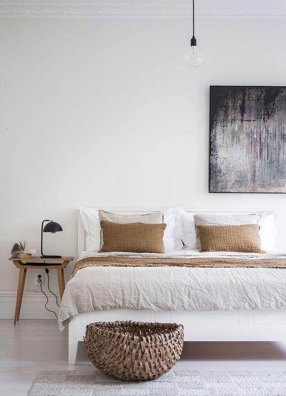 minimalist bedroom ideas 11