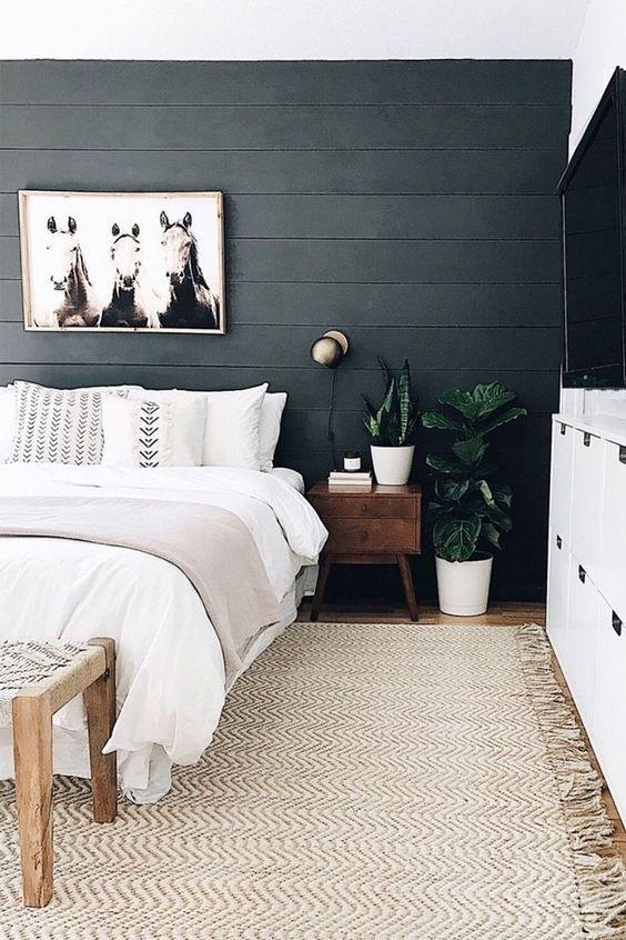 minimalist bedroom ideas 17
