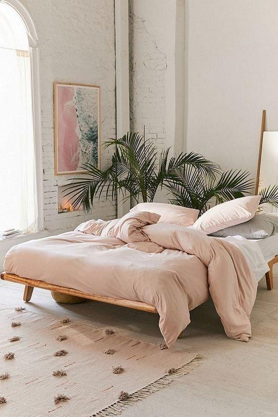 minimalist bedroom ideas 18