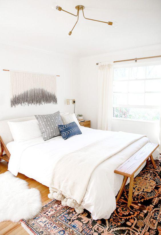 minimalist bedroom ideas 5