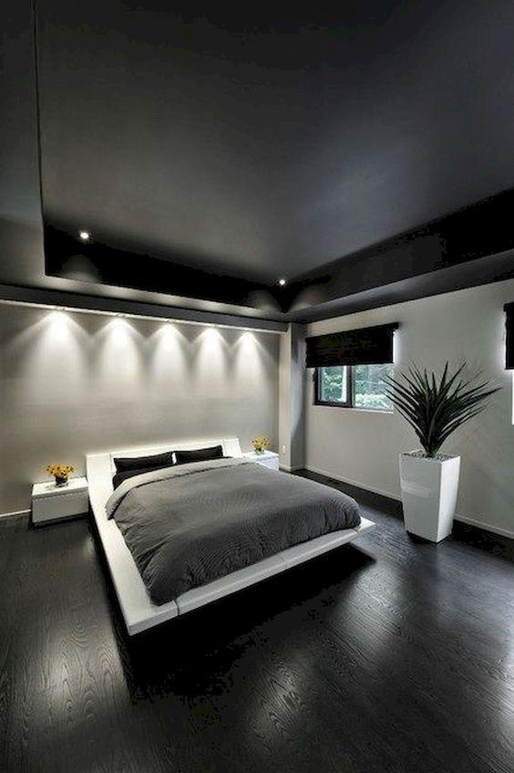minimalist bedroom ideas 7