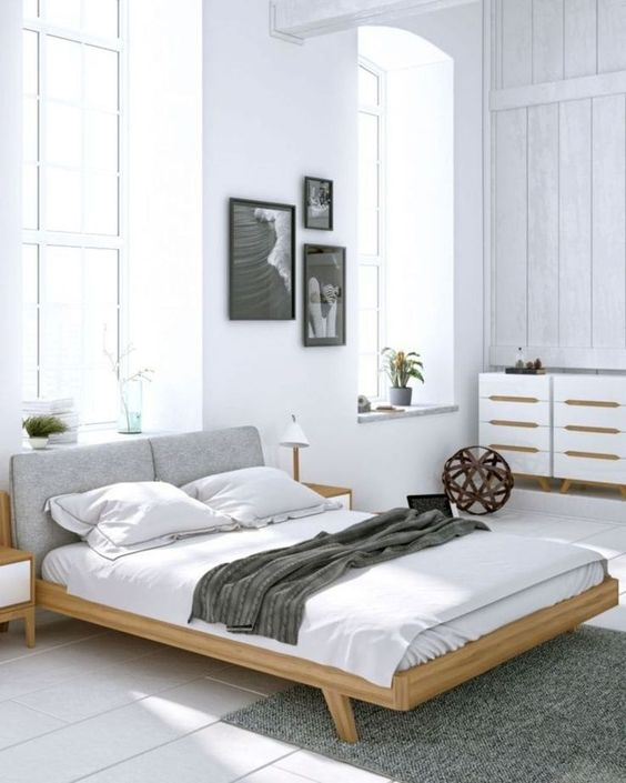 minimalist bedroom ideas 8
