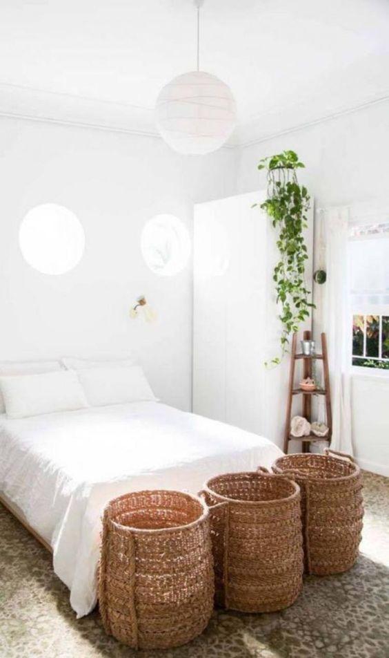 minimalist bedroom ideas 9