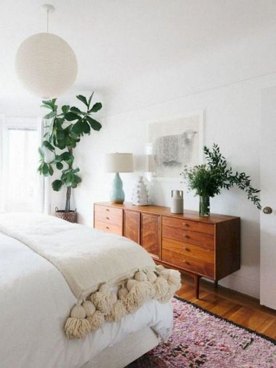 scandinavian bedroom ideas 10