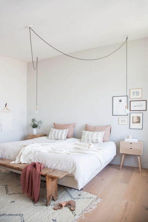 scandinavian bedroom ideas 11