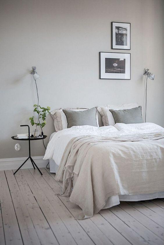 scandinavian bedroom ideas 13