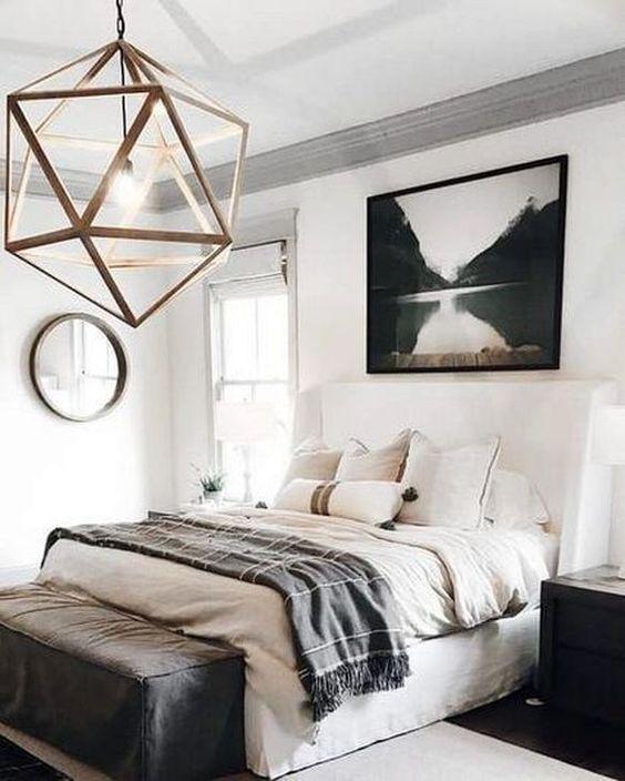 scandinavian bedroom ideas 15