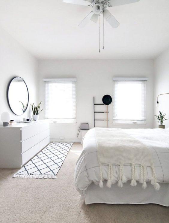 scandinavian bedroom ideas 16
