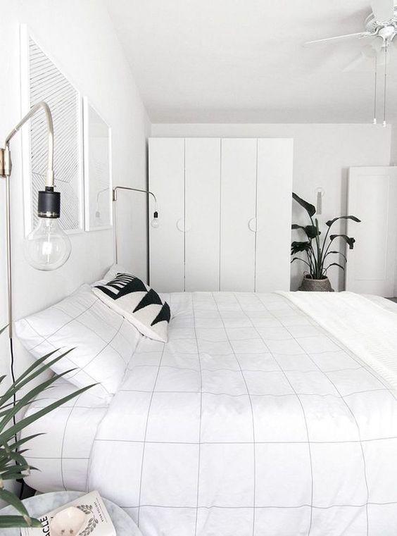 scandinavian bedroom ideas 17