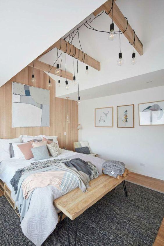 scandinavian bedroom ideas 6