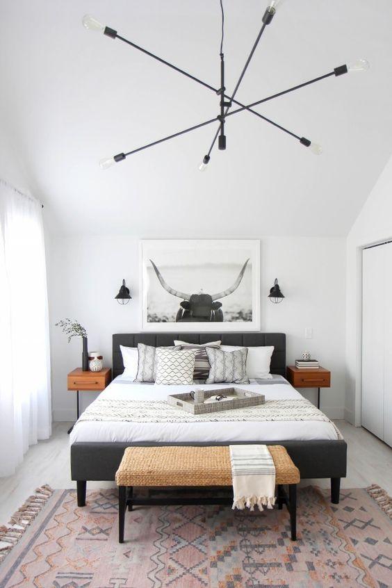 scandinavian bedroom ideas 7