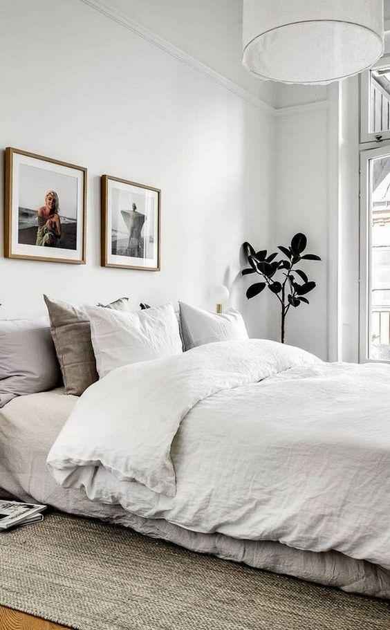 scandinavian bedroom ideas 8