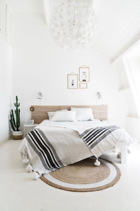 scandinavian bedroom ideas 9