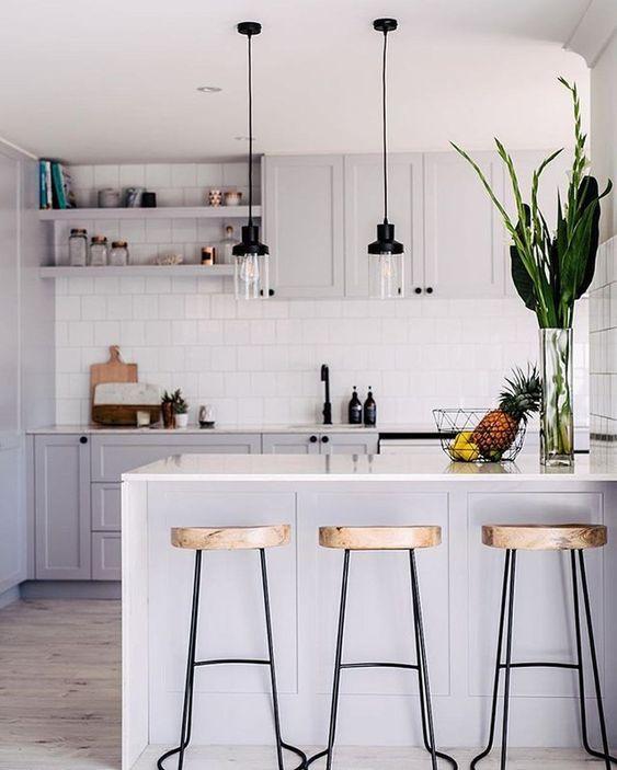 Scandinavian Kitchen Ideas: Make It Clutter-Free