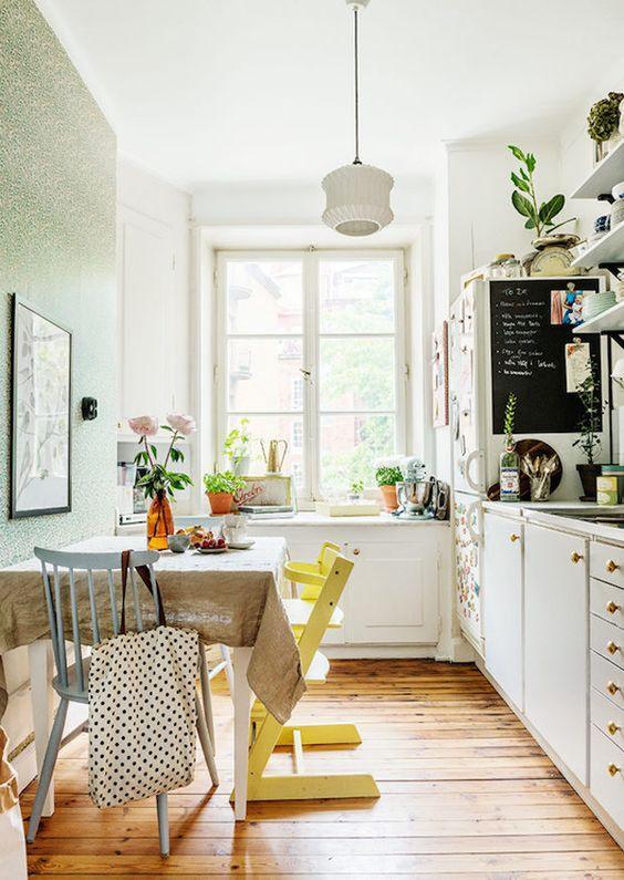 scandinavian kitchen ideas 8