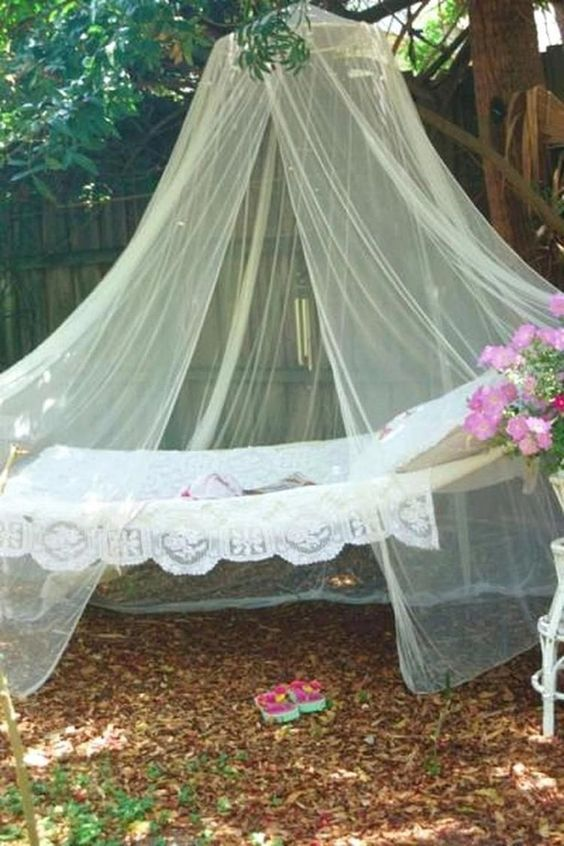 backyard hammock ideas 19