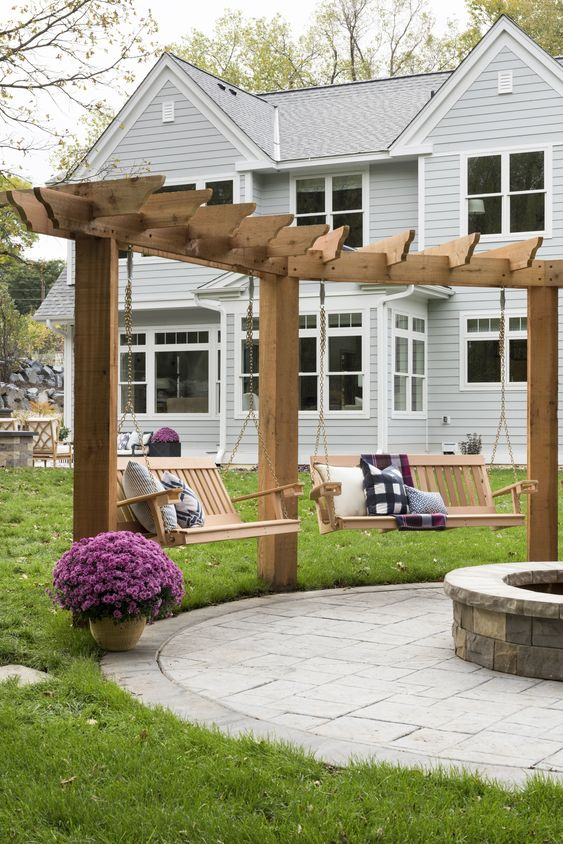 backyard hammock ideas 20