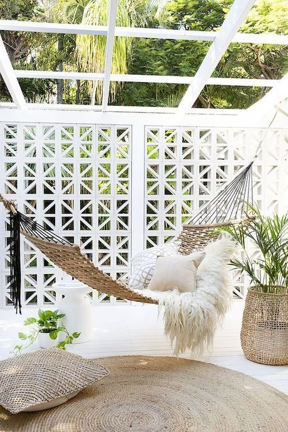 backyard hammock ideas 4
