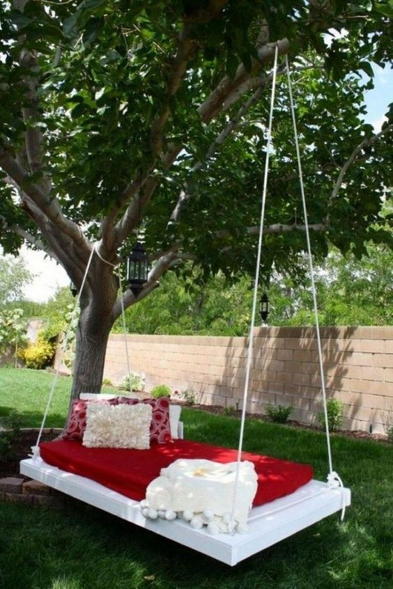 backyard hammock ideas 5