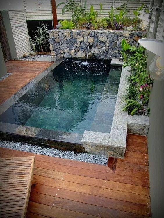 backyard with pools ideas 11