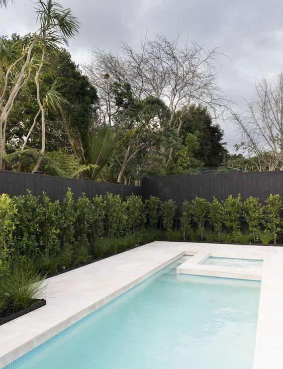 backyard with pools ideas 12