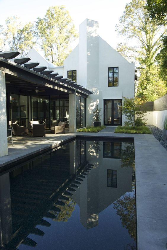 backyard with pools ideas 20