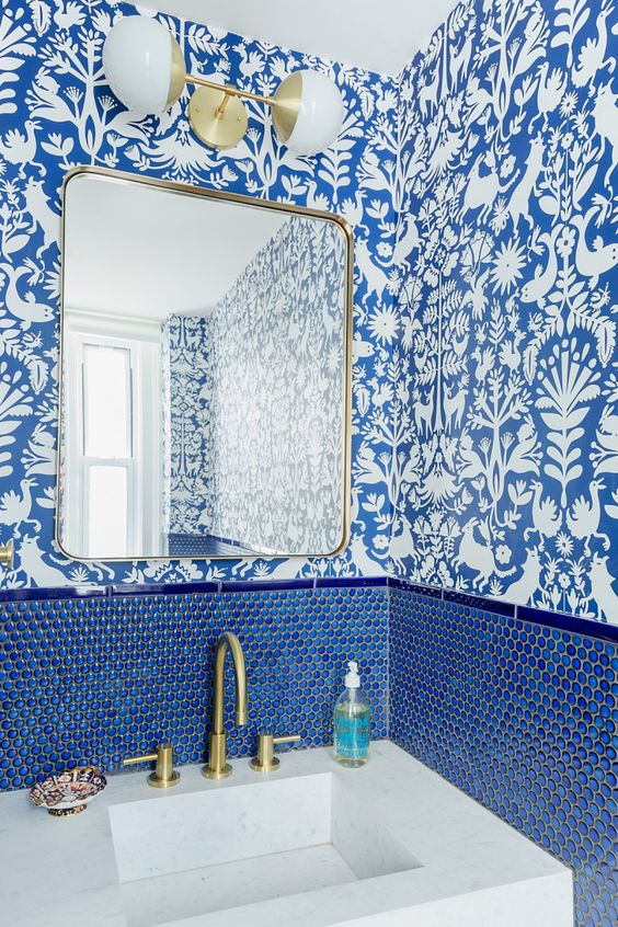 bathroom blue ideas 12