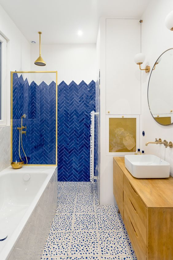 bathroom blue ideas 13