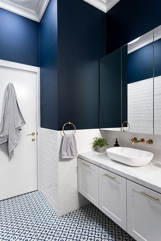 bathroom blue ideas 19