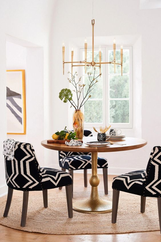 casual dining room ideas 14