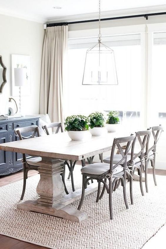 casual dining room ideas 4