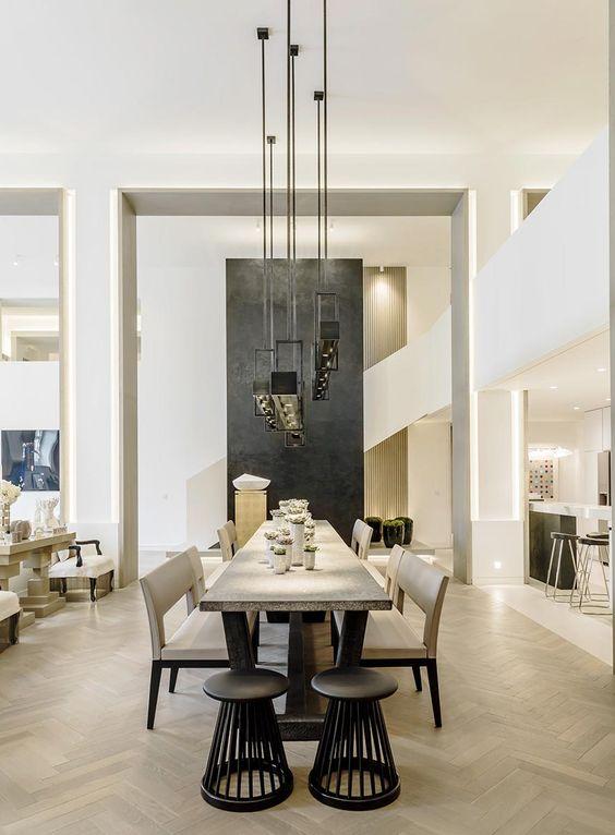 dining room luxury ideas 11