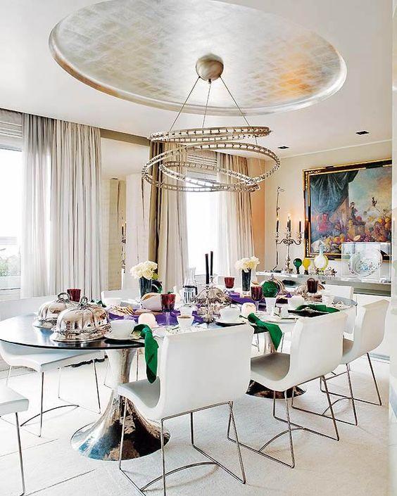 dining room luxury ideas 12
