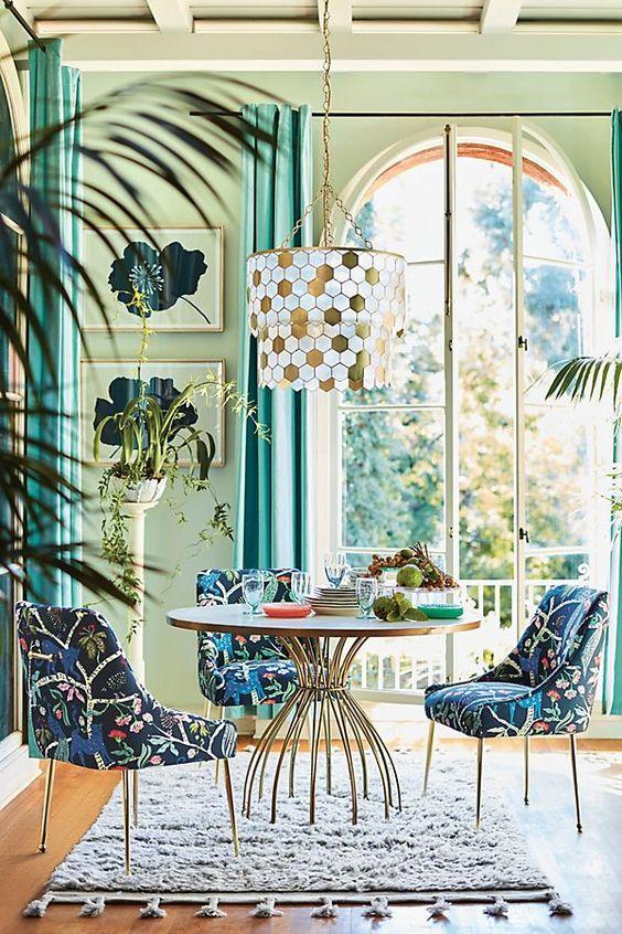 dining room luxury ideas 13