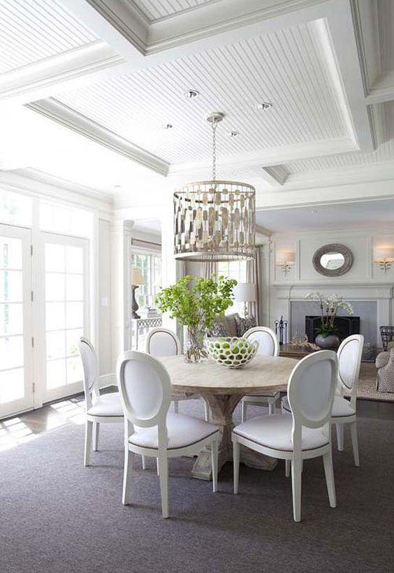 dining room luxury ideas 15