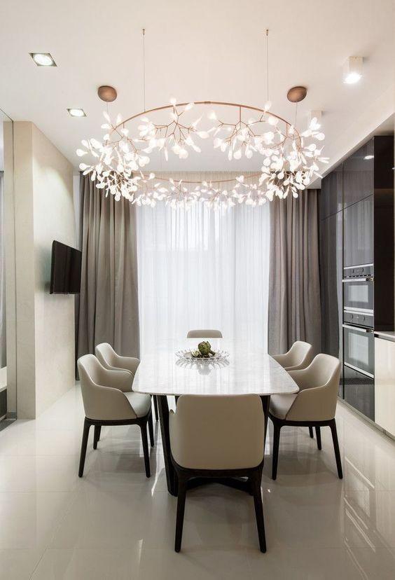 dining room luxury ideas 16