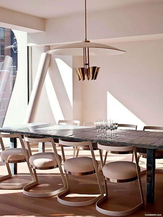 dining room luxury ideas 17