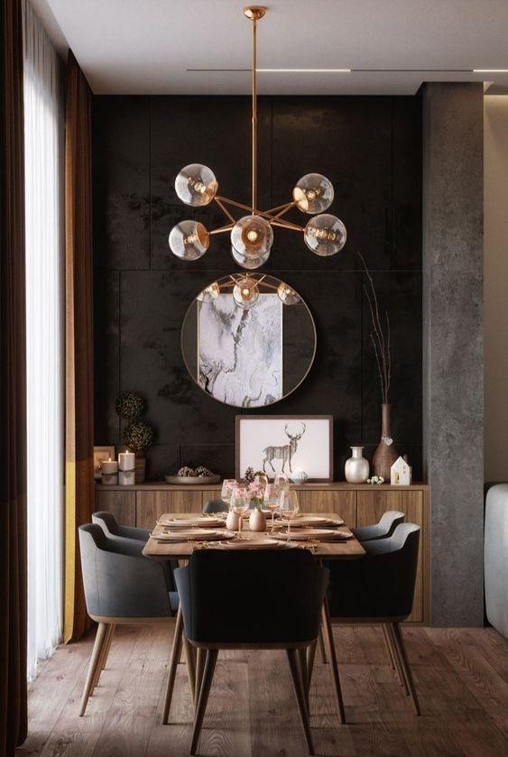 dining room luxury ideas 18