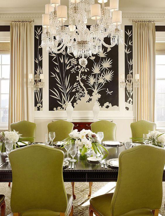dining room luxury ideas 5