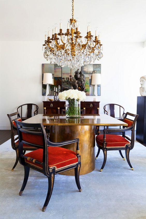 dining room luxury ideas 6