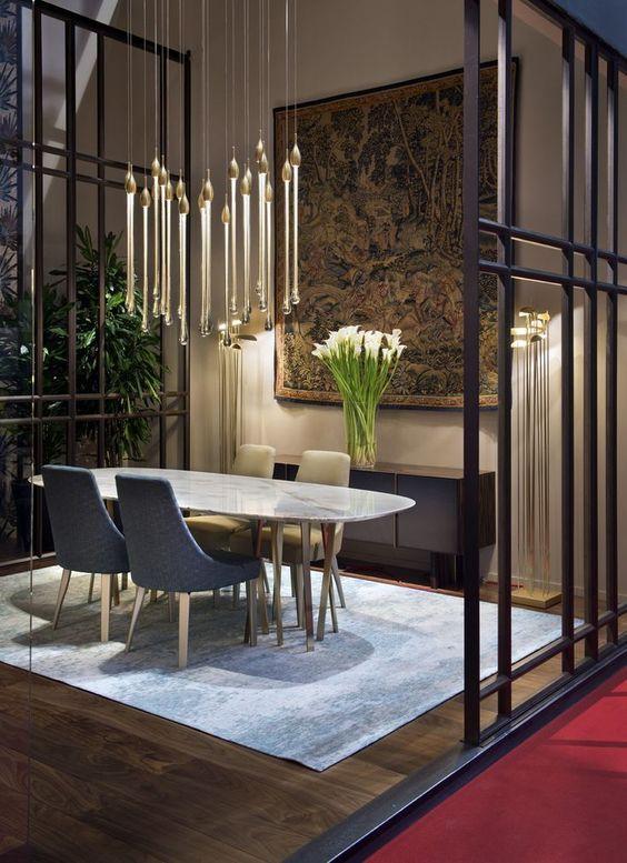 dining room luxury ideas 8