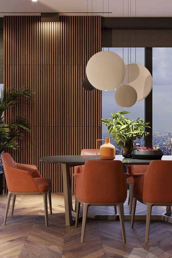 dining room luxury ideas 9