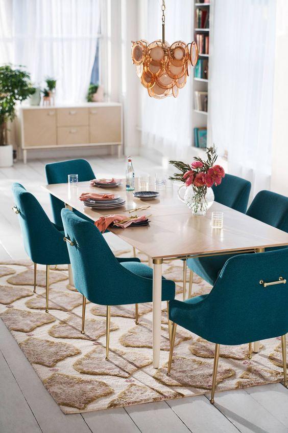 modern dining room ideas 18