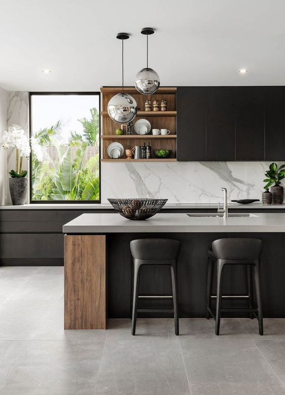 modern kitchen ideas 8
