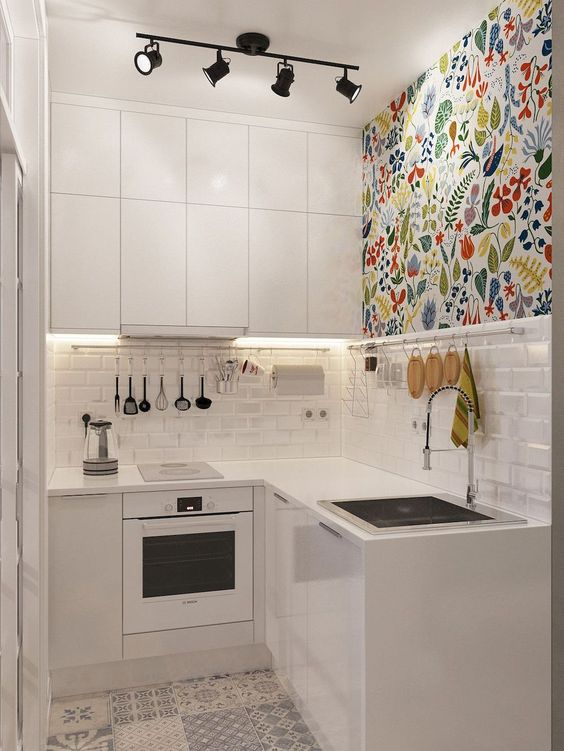 small kitchen ideas 19