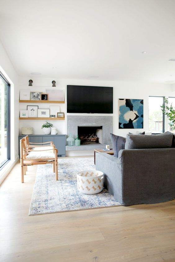 living room with tv ideas 11