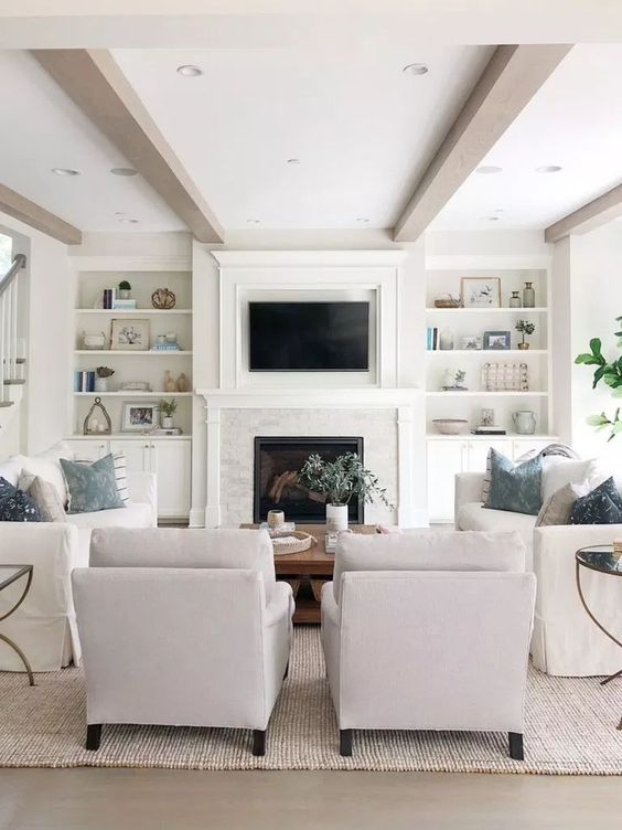 living room with tv ideas 12
