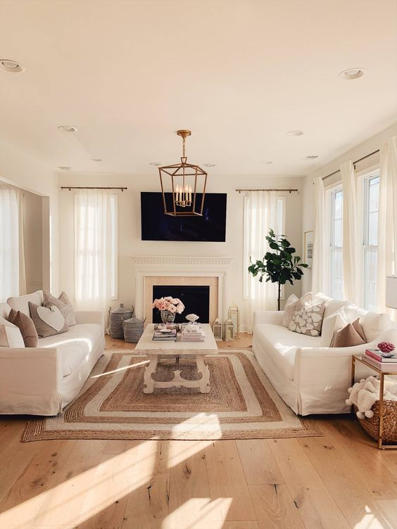 living room with tv ideas 13